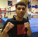 Armando Navarro Wins