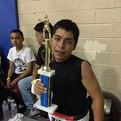 Angel Duarte Wins