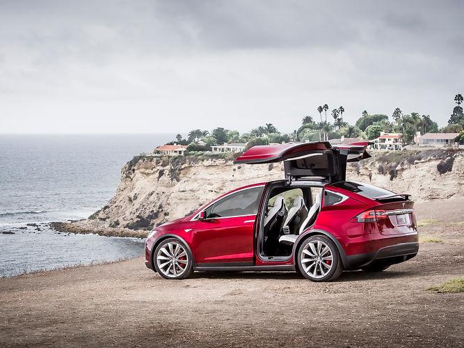 OHPEC Tesla Model Xs