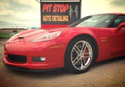 Pit Stop Auto Detailing