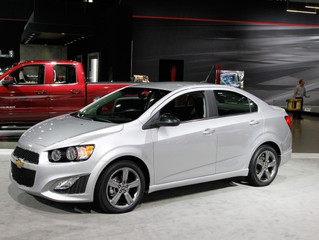 Top Cars For Teen Drivers