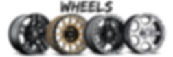 Button to shop wheels
