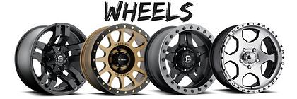 Button to shop wheels