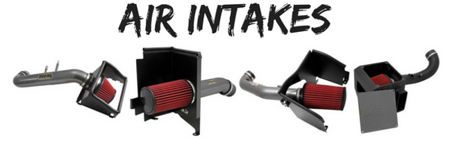 Picture of Cold Air Intakes