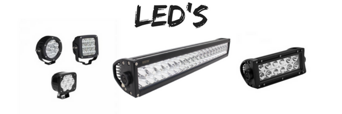 Picture of LED Lighting