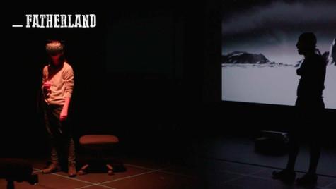 Limbik Theatre Fatherland XR