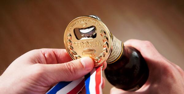 cerveja premiada