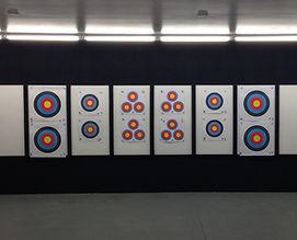 Pioner JOD Indoor range