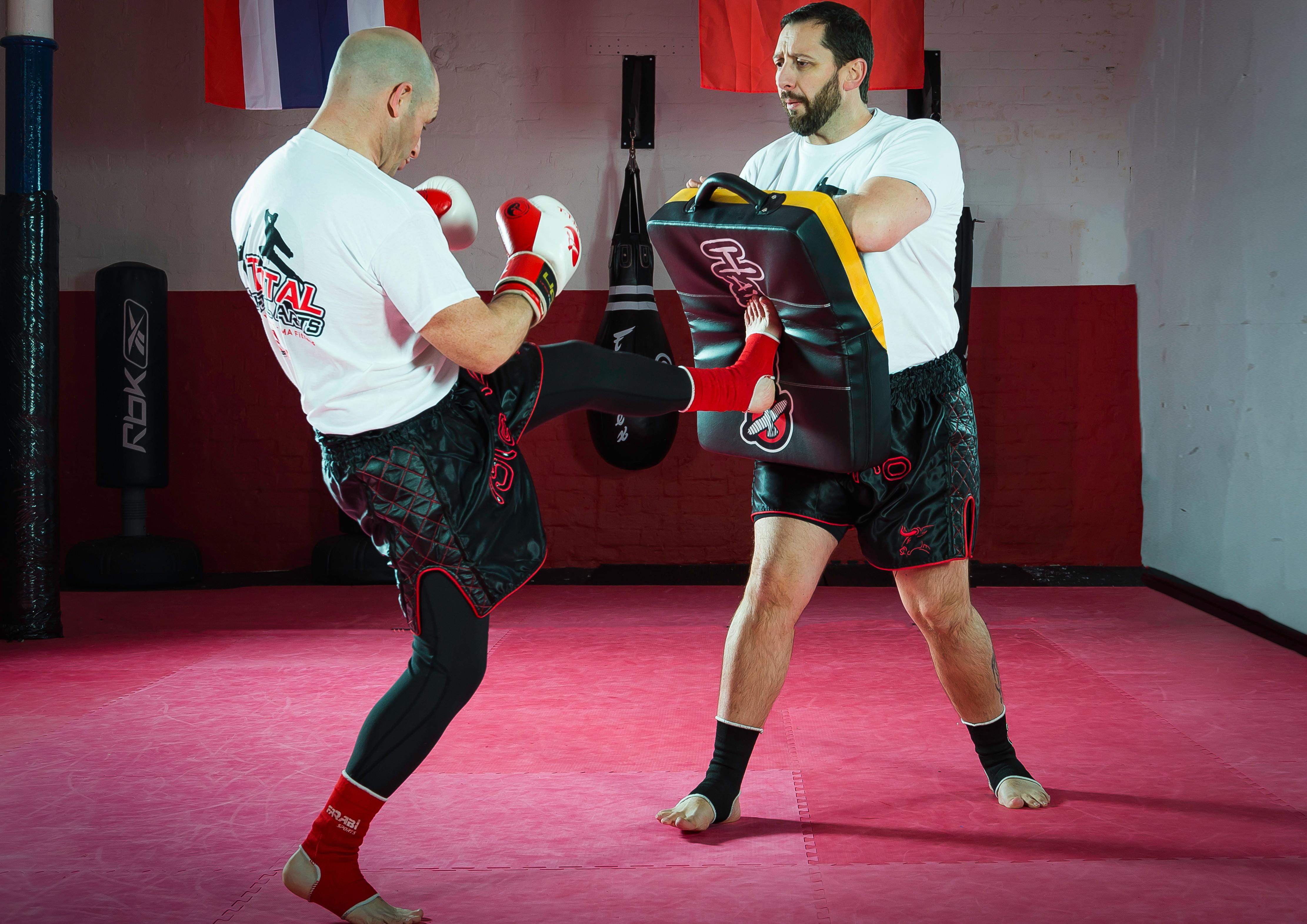 TMA Sport Kickboxing