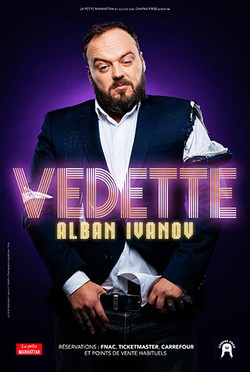 ALAN IVANOV
