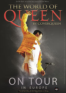 THE WORLD OF QUEEN on tour 426x600  bass
