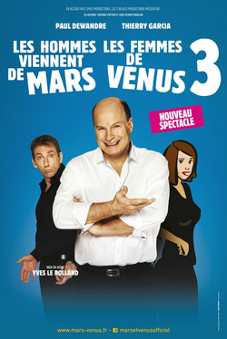 MARS ET VENUS 3