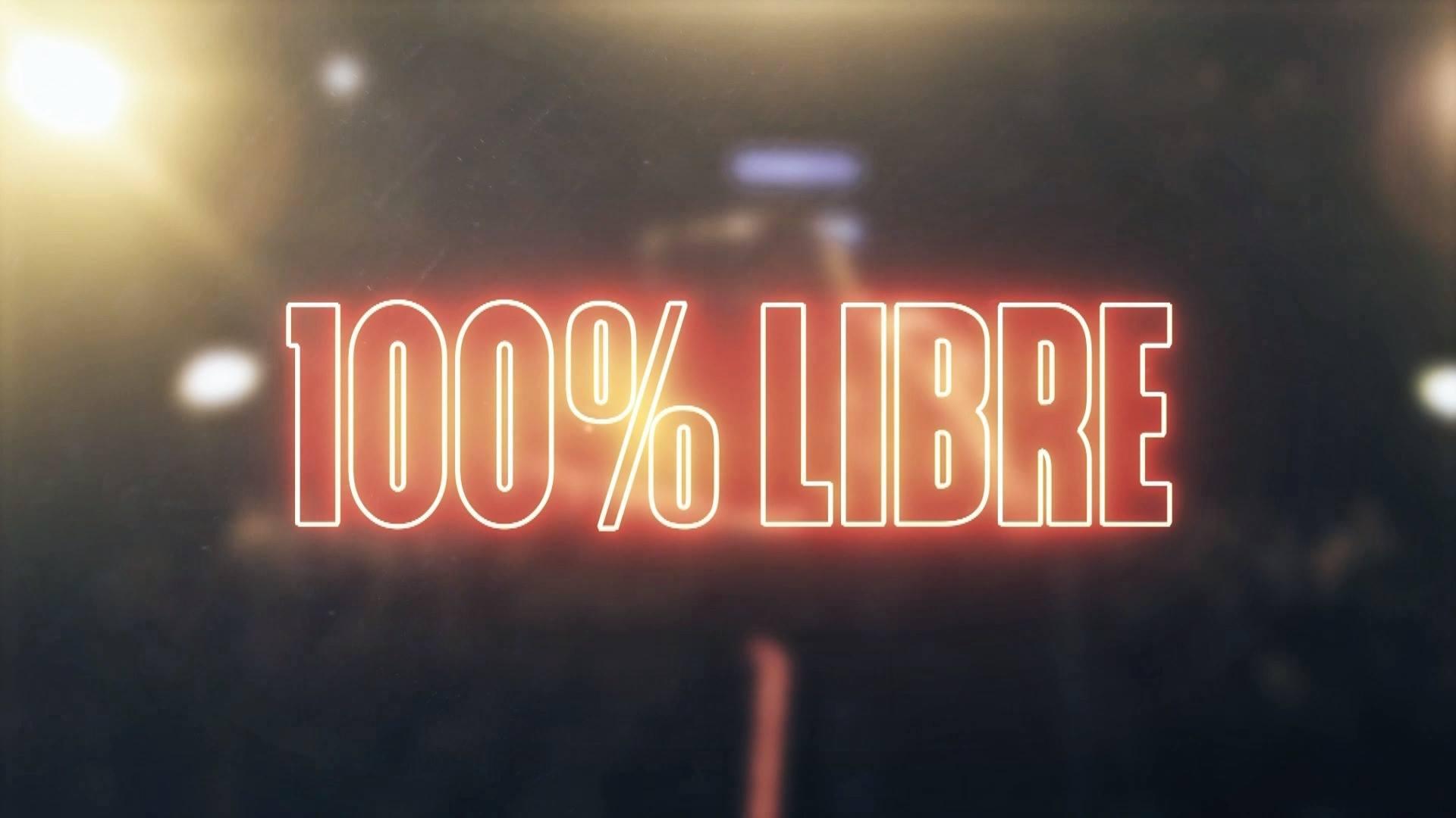 CAUET 100 % LIBRE VIDEOS