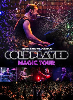 TRIBUTE COLDPLAY