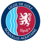 logo ligue aquitaine golf