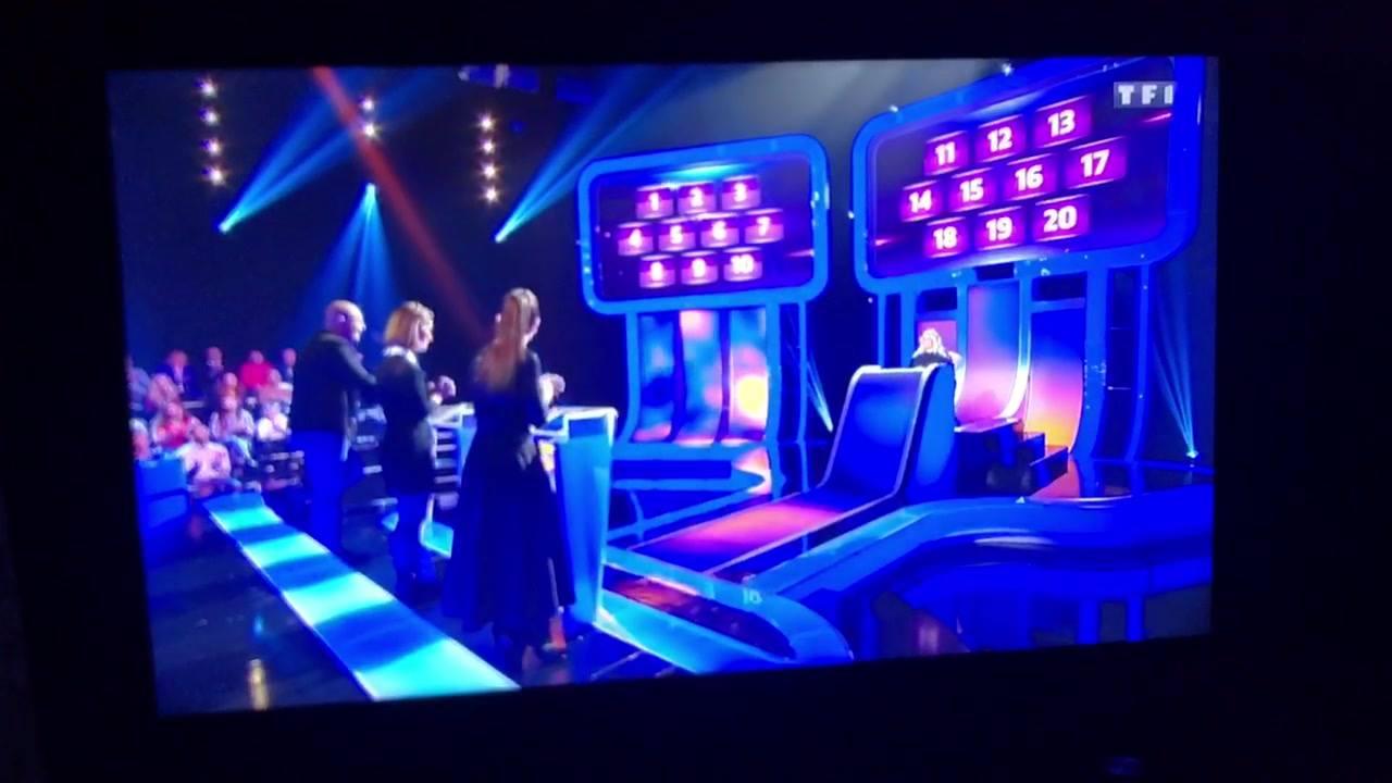 En direct sur TF1 en ce moment pour la promo de la tournée et  grand vainqueur du grand concours des humoristes  👍 #100%libre#cauet