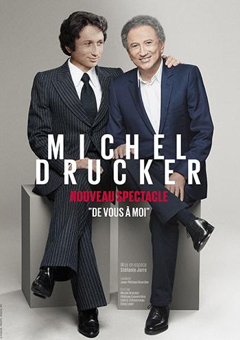 MCIHEL DRUCKER