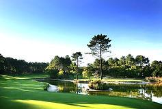golf seignosse