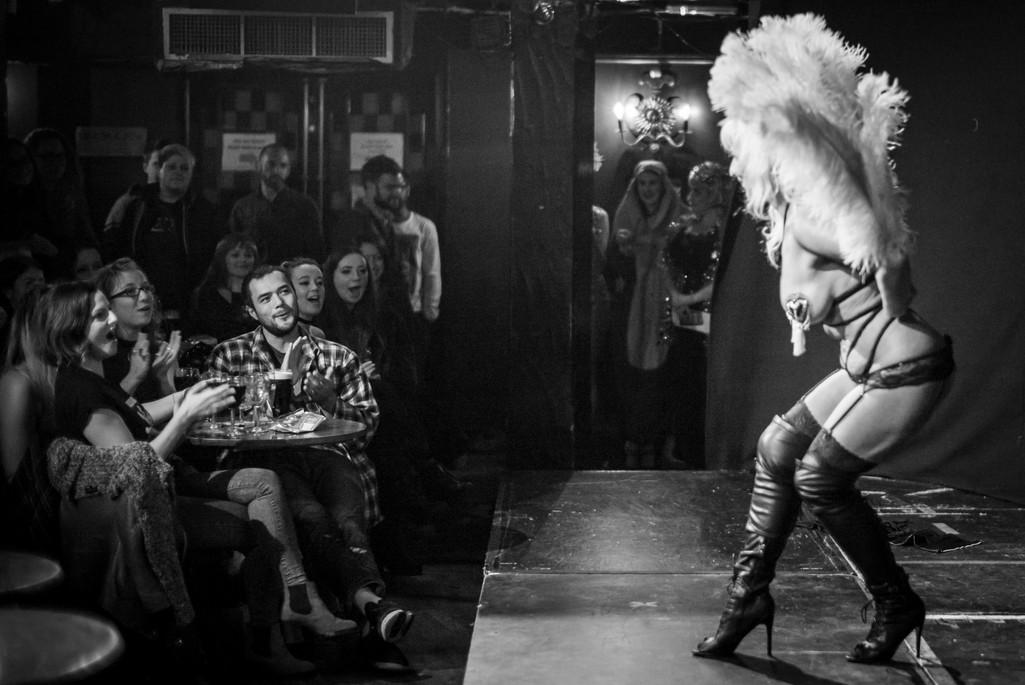 2 - Vanda Vamp, First Solo Performance.j