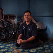 Ahmad, Indonesia