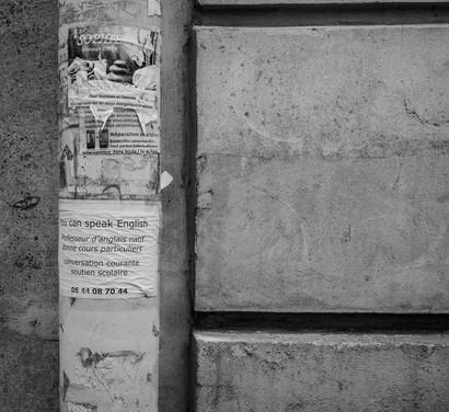 English Lessons Advert, Paris.jpg