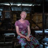 Mary, Freetown, Sierra Leone