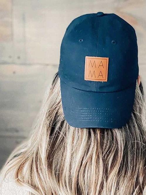 MAMA   CLASSIC DAD CAP