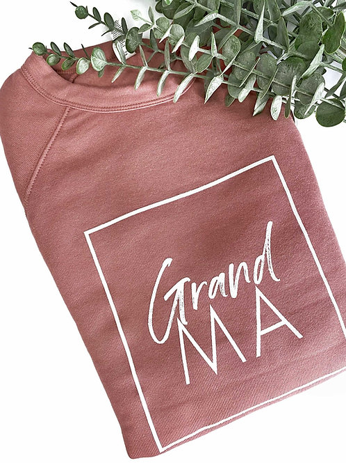 GRANDMA | LIGHTWEIGHT CREW