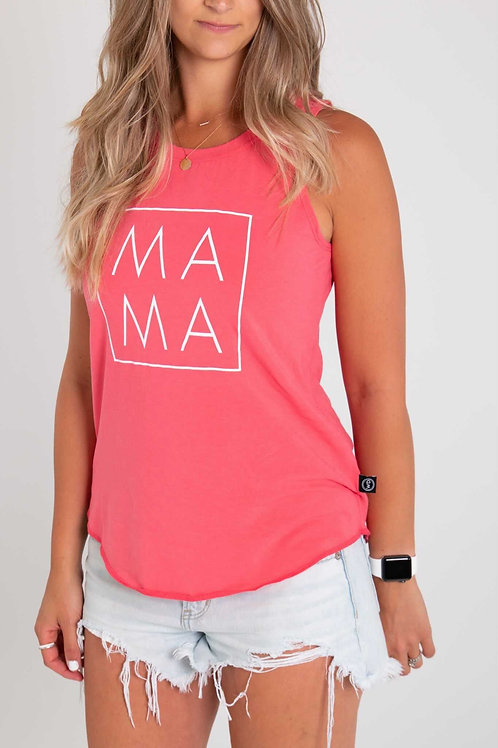 MAMA | LIMITED EDITION SCOOP TANK
