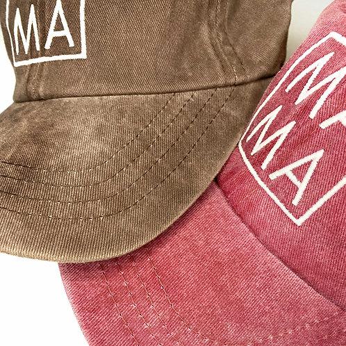 MAMA   VINTAGE DAD CAP