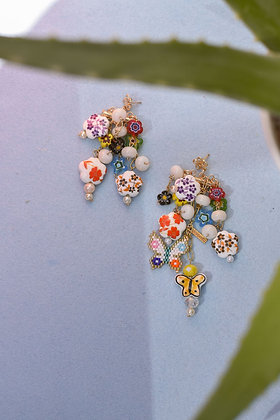 GARDEN CHAOS Earrings