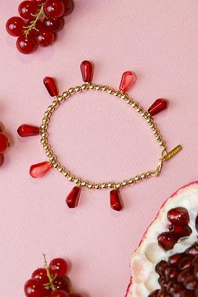 GOLDEN POMEGRANATE Bracelet