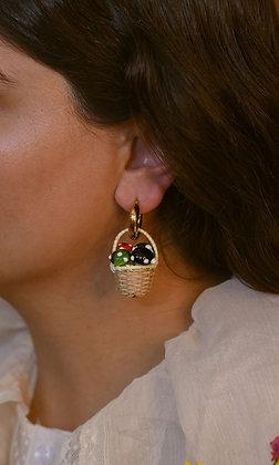 PICNIC READY Earrings