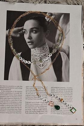 BELLA CIAO Necklace