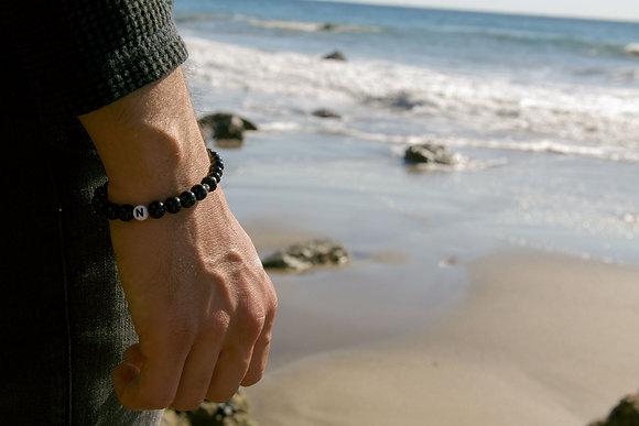 INITAL Bracelet Men