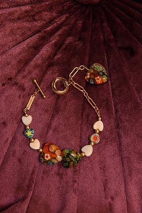LOVE YOU A BUNCH Bracelet