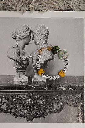 THIS SHALL PASS Bracelet