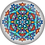 Thumbnail: Specmate Blue Geometric Design