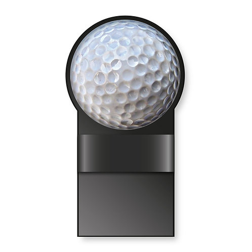 Specmate Golf Ball