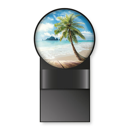 Specmate Desert Island