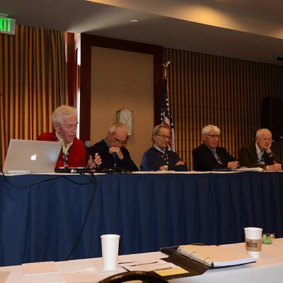 ISSS 2019 Congress photos