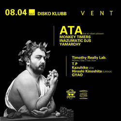 DISKO KLUBB ft ATA