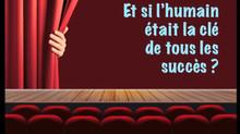Idriss ABERKANE donne sa conférence aux 3ème Trophées du Conseil !