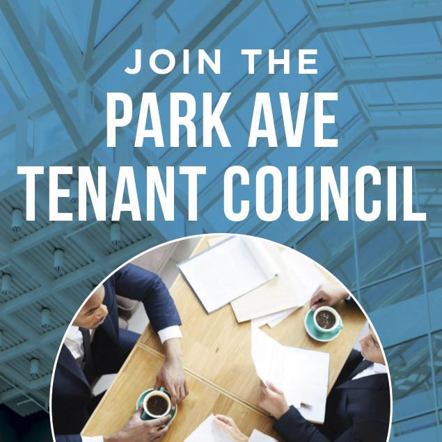 Tenant Council Meeting - JUNE