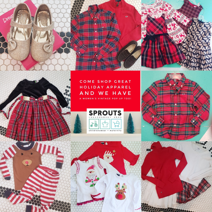 Sprout Consignment