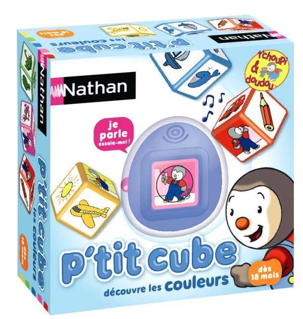 P'tit cube