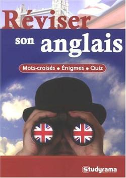 Réviser son anglais