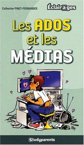 Les ados et les médias