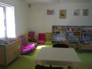 """Conférence sur """"Mon enfant, les livres et moi"""", le samedi 19 novembre, à Saint Paul sur Ye"""
