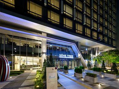 Ninetree hotel